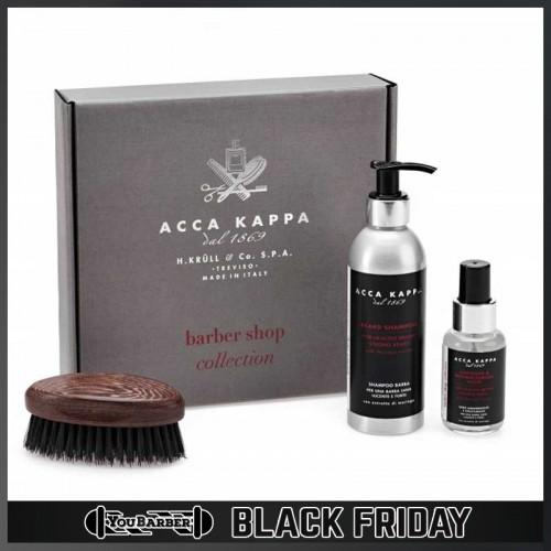 Acca Kappa - Barber Shop Collection