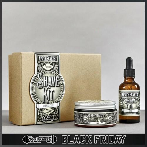 apothecary-87-shave-kit-da-rasatura-set-regalo-barba