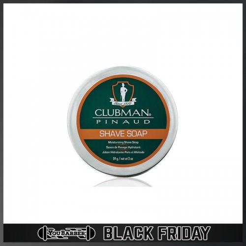 clubman-pinaud-shave-soap-sapone-da-barba-rasatura