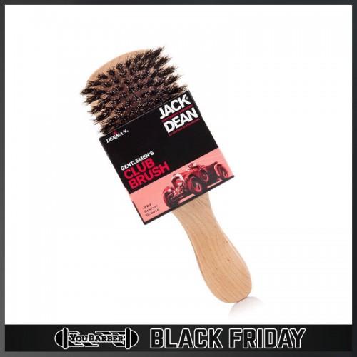 denman-jack-dean-spazzola-club-brush-capelli-barba