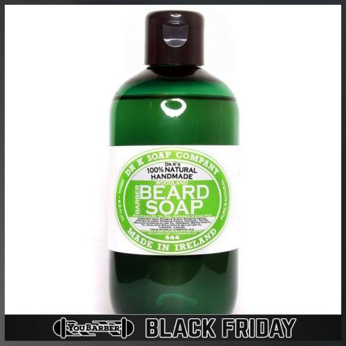 dr-k-soap-250-ml-beard-woodland-barber-sapone