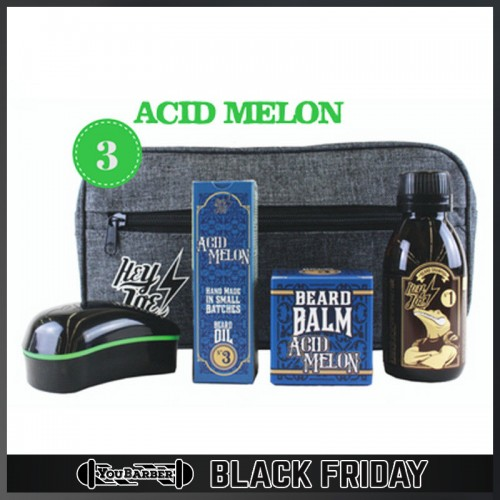 hey-joe-acid-melon-3-kit-set-da-barba-idea-regalo-uomo