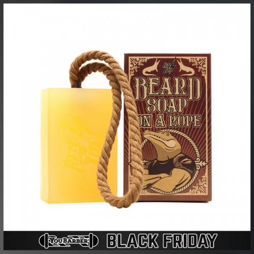 Hey Joe! - Beard Soap on a Rope