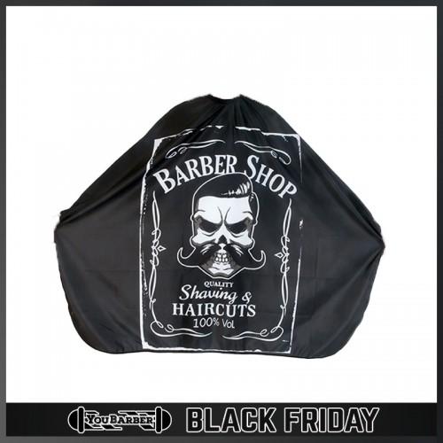 Barber Line - Cape Barber Shop Mantella da Taglio