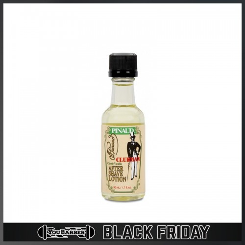 Clubman Pinaud - Classic Vanilla After Shave Travel Size