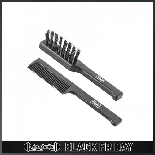 mini-set-spazzola-e-pettine-proraso-brush-comb