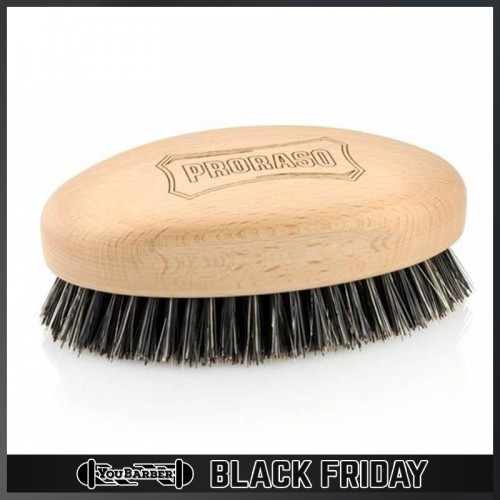 proraso-spazzola-da-barba-ovale-military-brush-old-stlye