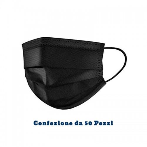 19003-mascherina-viso-nera-triplo-strato-monouso-youbarber