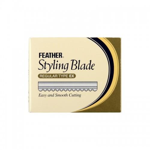 4902470130507-feather-lame-styling-blade-regular-type-ex-rasoio-barbieri-youbarber