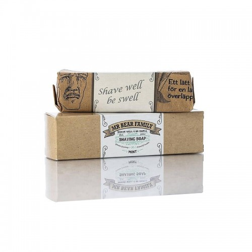 7350086410181-mr-bear-family-shaving-soap-mint-youbarber