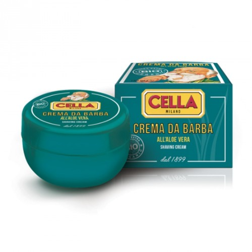 Cella - Ciotola Crema da Barba BIO 150ml