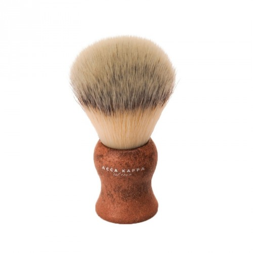 Acca Kappa - Pennello da Barba Natural Style Brown