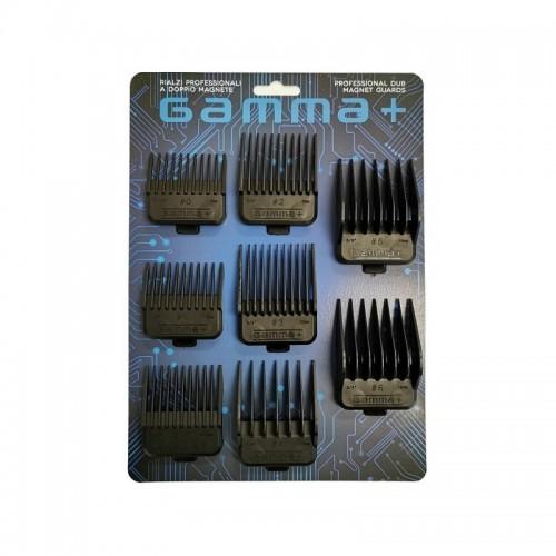 8021660015120-gamma-piu-set-8-rialzi-doppio-magnetetagliacapelli-youbarber