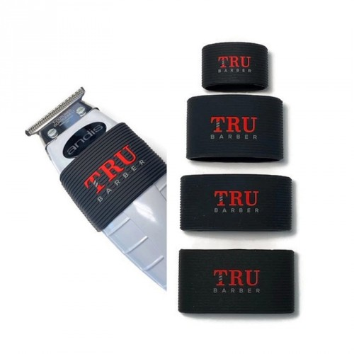 TruBarber - Grip Bands Black
