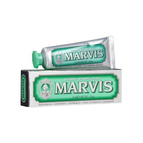 Marvis-25ml-classic-strong-mint-dentifricio