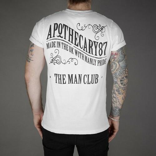 apothecary-87-t-shirt-maglietta-maglia-barbiere-bianca