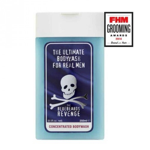 The Bluebeards Revenge - Bagnoschiuma Concentrato 250ml