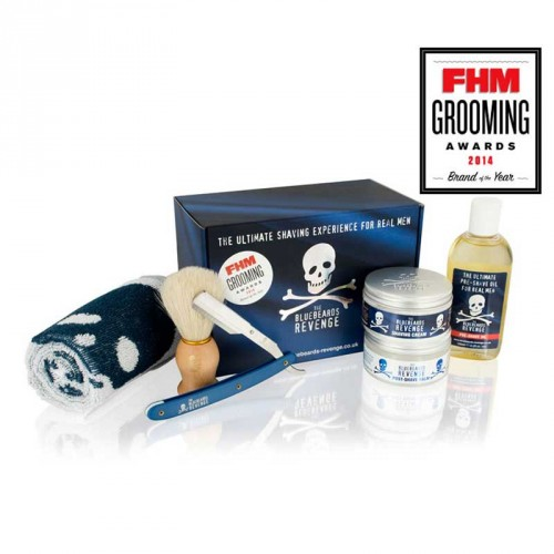 The Bluebeards Revenge - Barber Bundle Kit
