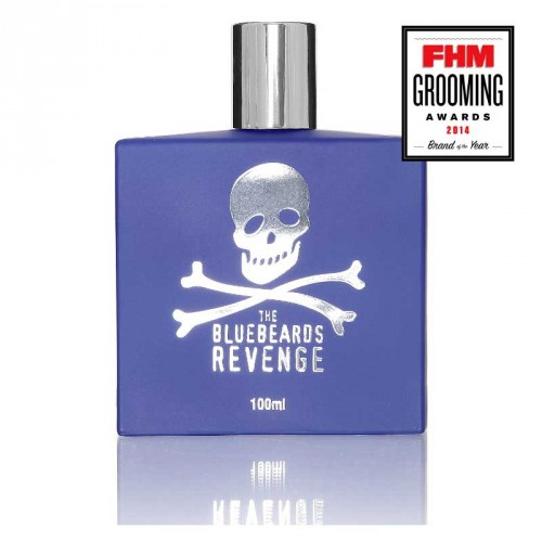 The Bluebeards Revenge - Profumo Eau de Toilette 100ml