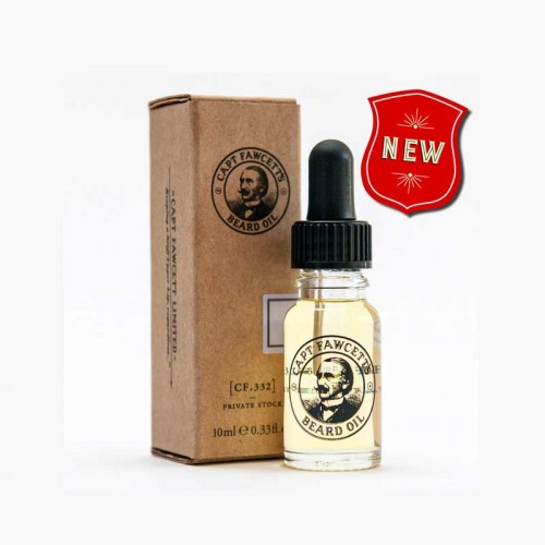 Capt Fawcett - Private Stock - Travel Sized 10ML