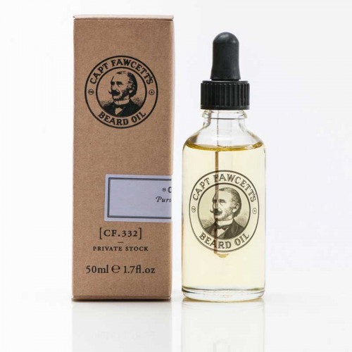 Capt Fawcett - Private Stock - 50ML