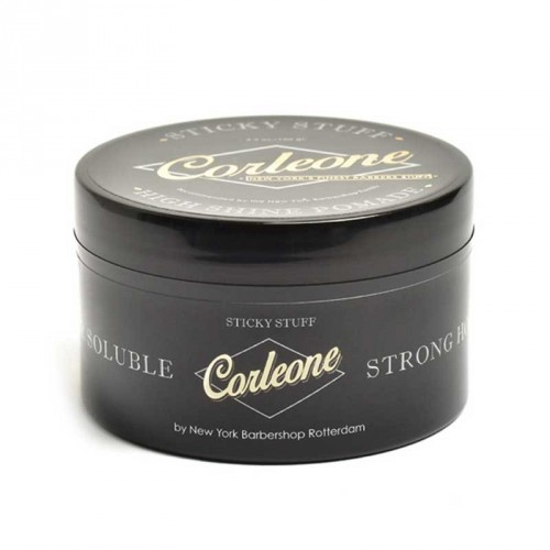 Corleone Barbers - Sticky Stuff Hair Pomade 100gr