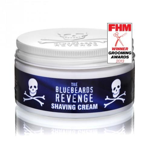 The Bluebeards Revenge - Crema da Rasatura