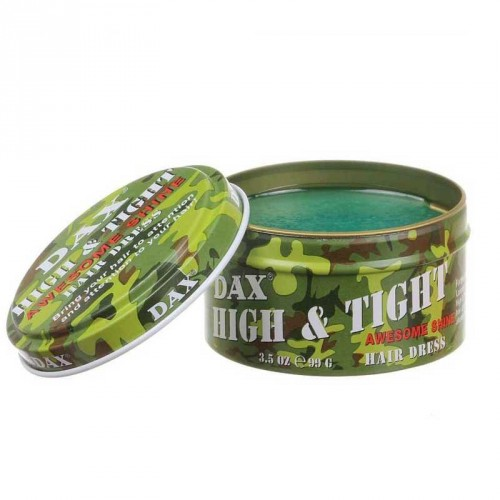 DAX - High & Tight Awesome Shine