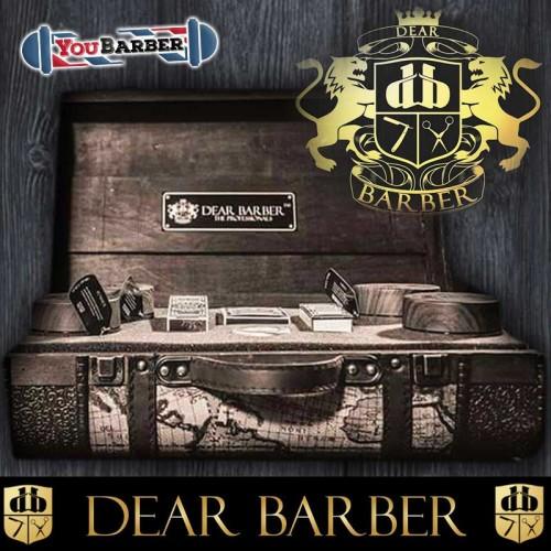 Dear Barber: Impianto Completo + Expo Valigia