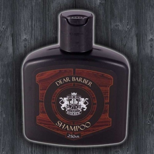 Dear Barber - Shampoo 250 ML