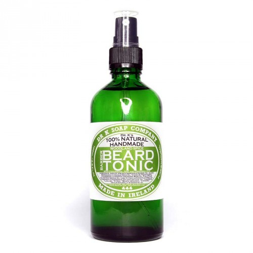 Dr K Soap - Woodland Spice - Tonico da Barba 100ml