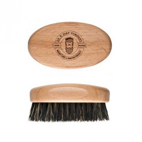 Dr K Soap - Spazzola da Barba Small
