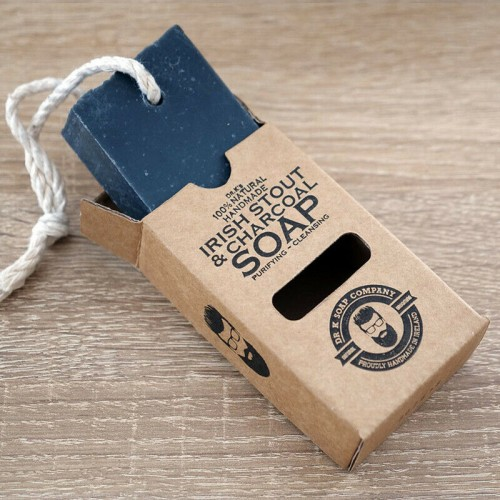 dr-k-soap-irish-stout-charcoal-sapone-carbone-mani-uomo