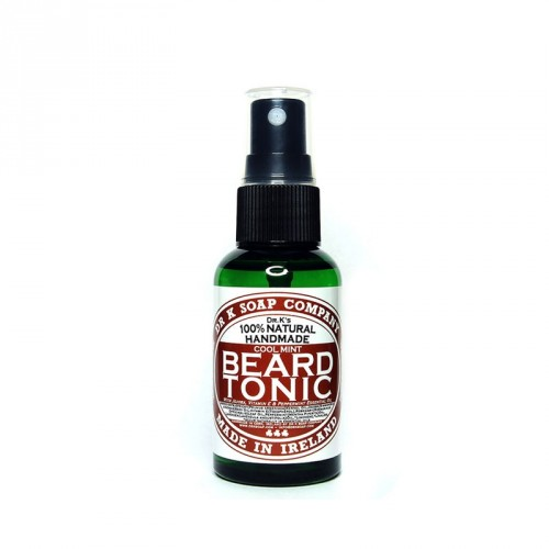 Dr K Soap - Tonico da Barba Cool Mint 50ml