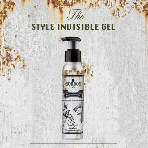 Gordon - Gel Invisibile da Rasatura