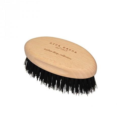 Acca Kappa - Spazzola da Barba in Faggio Setole Cinghiale