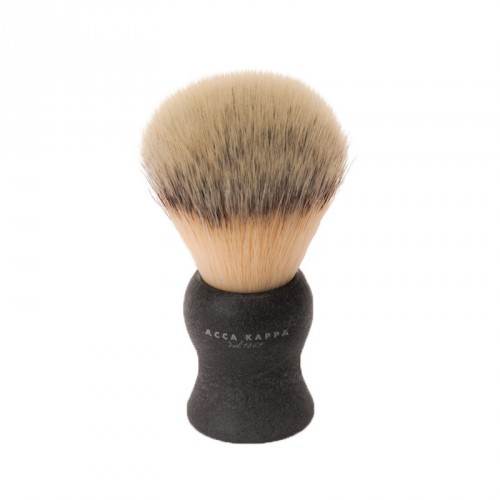 Acca Kappa - Pennello da Barba Natural Style Black