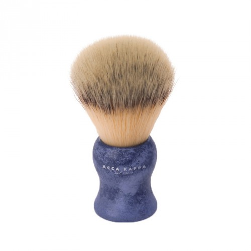 Acca Kappa - Pennello da Barba Natural Style Blue