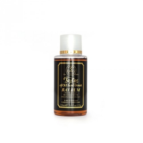 Taylor of Old Bond Street - Bay Rum Aftershave 150ml