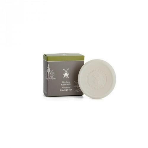 Muhle - Shaving Soap Aloe Vera 65g