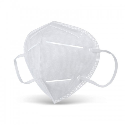 Mascherina Protettiva Filtrante FFP2 - 1pz - ESENTE IVA