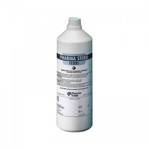 Pharma Trade - Steril Ferri Disinfettante per Strumenti 1000ml