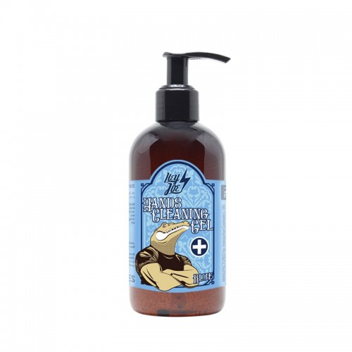 Hey Joe! - Gel Igienizzante Mani - Blue Acid Melon 250ml - ESENTE IVA