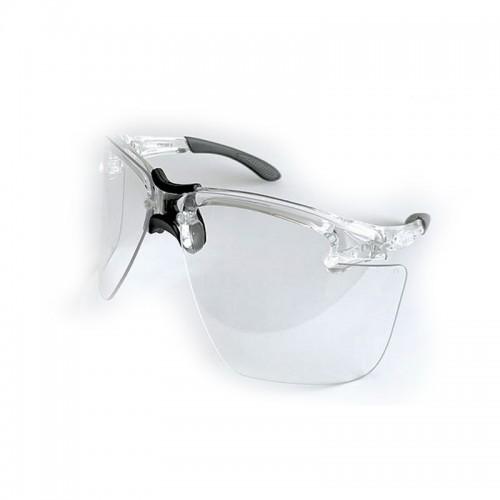 Occhiale Protettivo Anti Appannamento in Policarbonato DPI - CE - ESENTE IVA