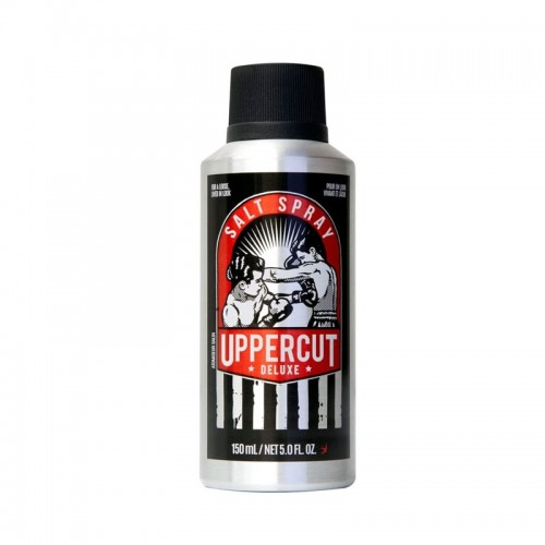 Uppercut Deluxe - Salt Spray al Sale Marino 150ml
