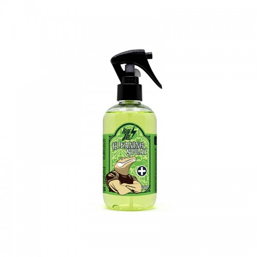 Hey Joe! - Cleaning Spray per Strumenti e Superfici 250ml ESENTE IVA