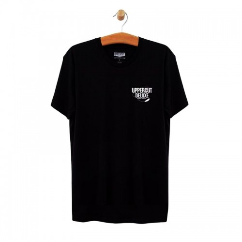 Uppercut Deluxe - Maglietta Buzz Cut Tee