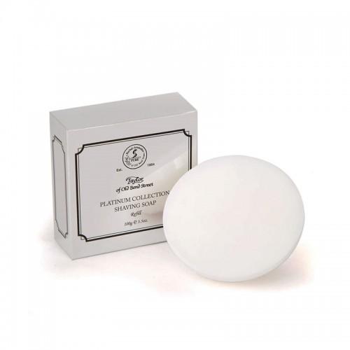 Taylor of Old Bond Street - Platinum Shaving Soap Refill 100g