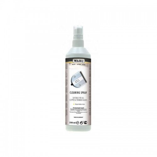 Wahl - Cleaning Spray 250ml