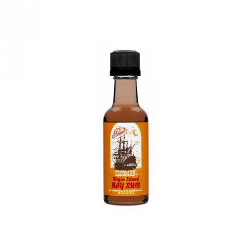 Clubman Pinaud - Virgin Island Bay Rum Travel Size